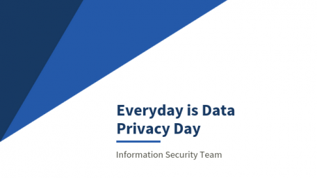 Everyday is Data Privacy Day
