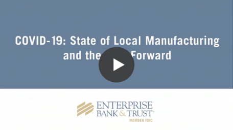 Webinar - State of Local Manufacturing