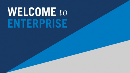 Welcome to Enterprise